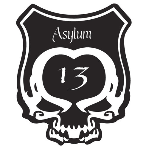 Asylum 13 Connecticut Cigars - 6 x 52 (Box of 50)