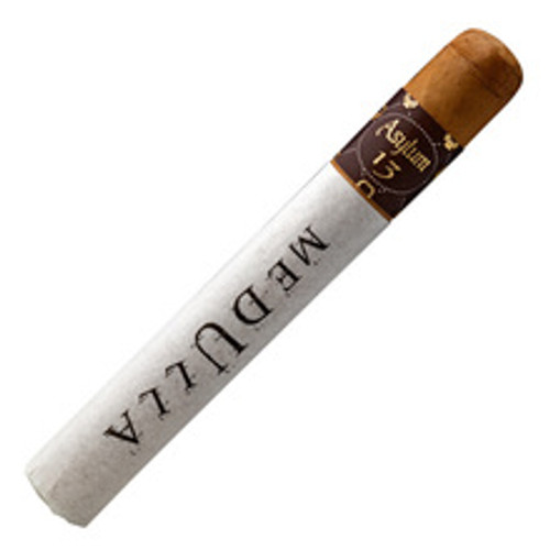 Asylum 13 Medulla Oblongata Cigars - 6 x 52 (Pack of 5)