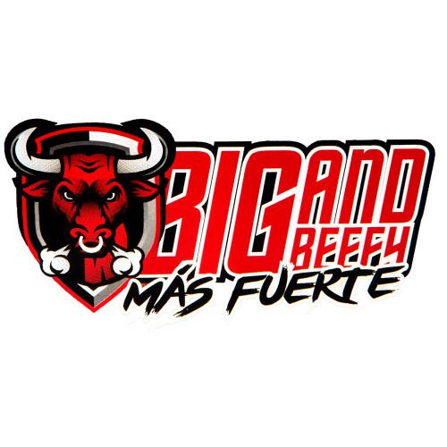 Big and Beefy Mas Fuerte No. 670 Cigars - 6 x 70 (Bundle of 10)
