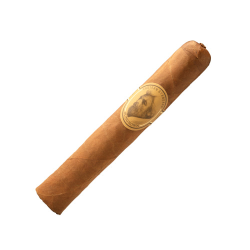 Caldwell Eastern Standard Sungrown Robusto Cigars - 5 x 50 (Box of 20)