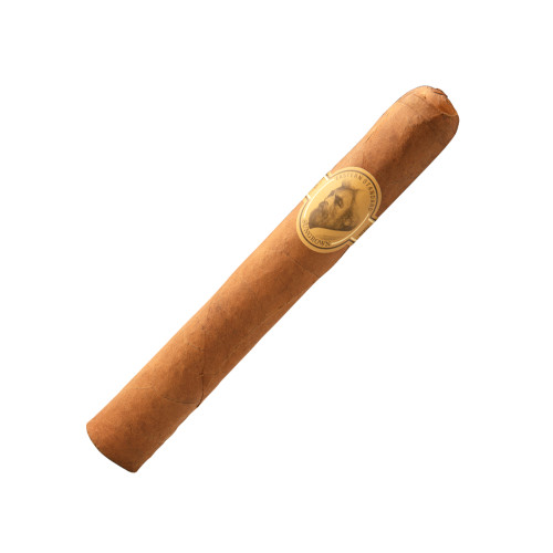 Caldwell Eastern Standard Sungrown Toro Extra Cigars - 6.25 x 54 (Box of 20)