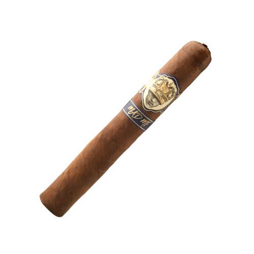 Caldwell Long Live The King Super Toro Cigars - 6 x 54 (Box of 10)