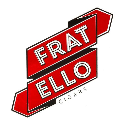 Fratello Bianco Bianco I Cigars - 6.25 x 44 (Box of 20)