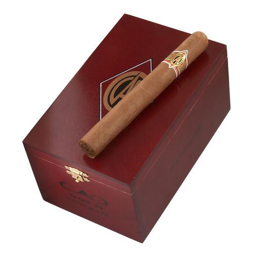 CAO Gold Corona Gorda Cigars - 6 1/2 x 50 (Box of 20)