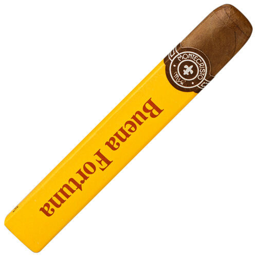 Montecristo 2000 Buena Fortuna Cigars - 5 x 47 (Pack of 5)