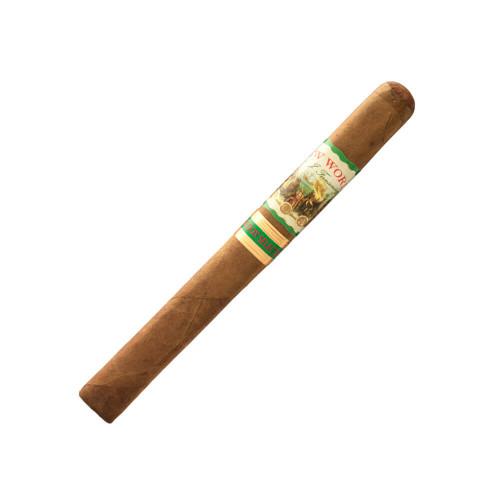 New World Cameroon by AJ Fernandez Churchill Cigars - 7 x 48 (Box of 20)
