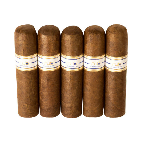 Nub 460 Cameroon Cigars - 4 x 60 (Pack of 5)