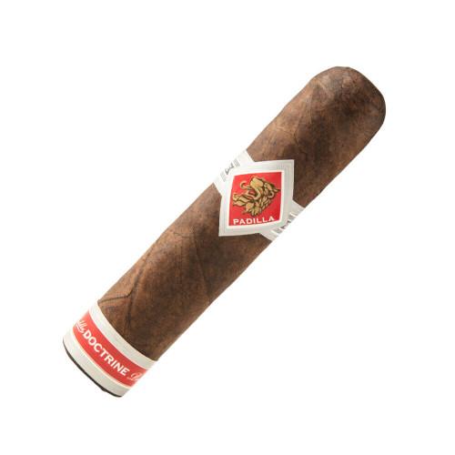 Padilla Doctrine Short Magnum Cigars - 4.5 x 60 (Pack of 5)