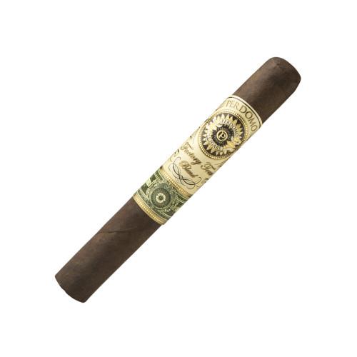 Perdomo Factory Tour Blend Maduro Toro Cigars - 6 x 52 (Box of 24)