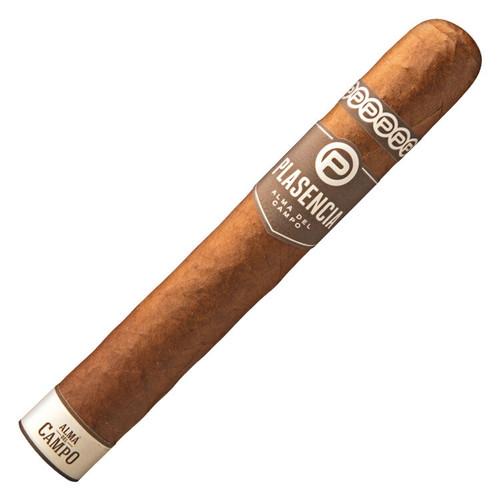Plasencia Alma del Campo Madrono Cigars - 6.5 x 58 (Box of 10)