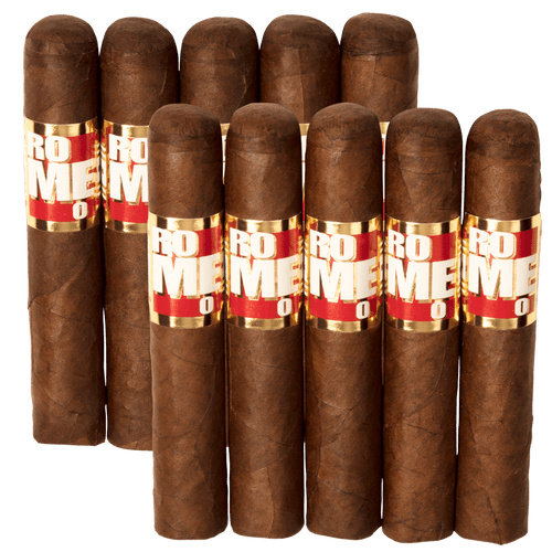 Romeo by Romeo y Julieta Robusto Cigars - 5 x 54 (Pack of 10)