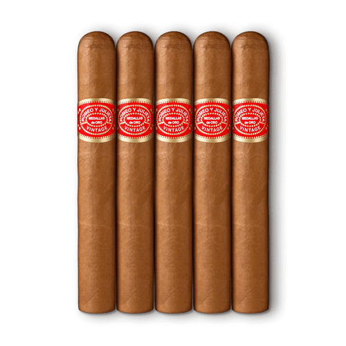Romeo y Julieta Vintage III Cigars - 5 x 50 (Pack of 5)