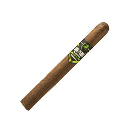 San Pedro de Macoris Brazil Brazil Corona Cigars - 5.88 x 42 (Box of 20)