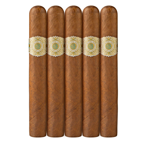 Warped Flor del Valle Gran Valle Cigars - 5 x 50 (Pack of 5)
