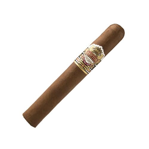 Ashton Heritage Puro Sol Robusto Cigars - 5.5 x 50 (Box of 25)