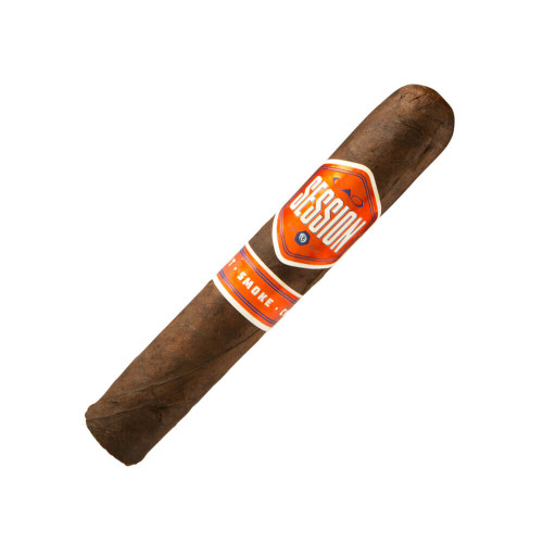 CAO Session Garage Cigars - 5.25 x 54 (Box of 20)