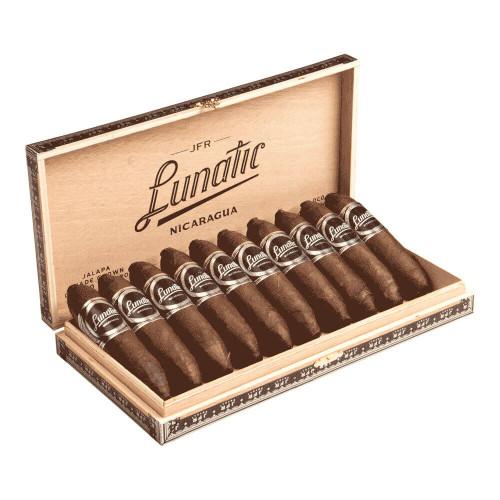 Casa Fernandez JFR Lunatic Loco Maduro El Loco Cigars - 4.75 x 70 (Box of 10)
