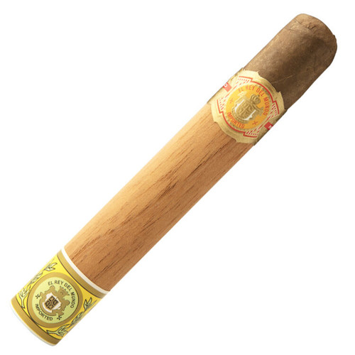 El Rey del Mundo Rothschilde Maduro Cigars - 5.0 x 50 (Box of 20)