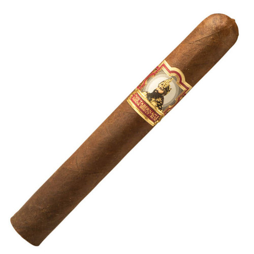 Foundation The Tabernacle No. 142 Havana Seed CT Toro Cigars - 6.0 x 52 (Box of 24)