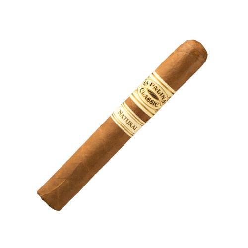 La Palina Classic Natural Robusto Cigars - 5.5 x 50 (Box of 20)