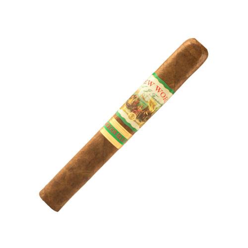 New World Cameroon by AJ Fernandez Toro Cigars - 6.0 x 50 (Pack of 5)
