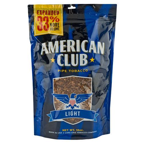 American Club Blue | 16 Oz. Bag