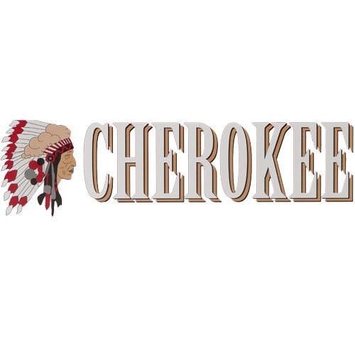 Cherokee Fine-Cut Tobacco Original | 16 Oz. Bag