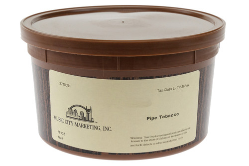 MCM Choice Perique Bulk Pipe Tobacco 1 lb
