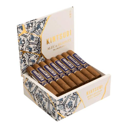 Alec & Bradley Kintsugi Robusto Cigars - 5.0 x 50 (Box of 24)