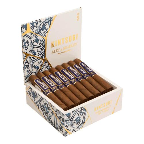 Alec & Bradley Kintsugi Toro Cigars - 6.0 x 52 (Box of 24)