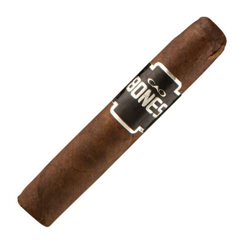 CAO Bones Chicken Foot Robusto Cigars - 5.0 x 54 (Box of 20)
