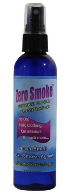 Zero Smoke Odor Eliminator Bottle 2oz
