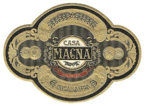 Casa Magna Colorado Torito Cigars - 4 3/4 x 60 (Bundle of 30)