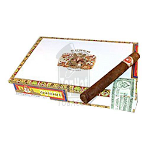 Punch Chateau L Natural Cigars - 7 1/4 x 54 (Box of 25)