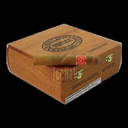 Romeo y Julieta Vintage III Cigars - 5 x 50 (Box of 25)
