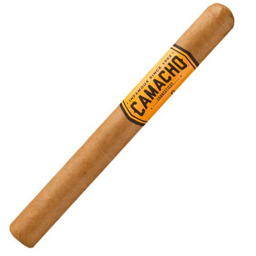 Camacho Connecticut Churchill Cigars - 7 x 48 (Box of 20)