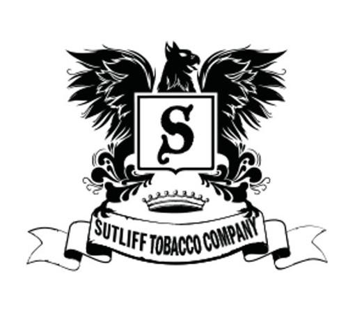 Sutliff 10 Natural Bulk Pipe Tobacco 5 LB