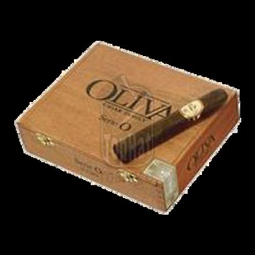 Oliva Serie O Toro Tubo Cigars - 6 x 50 (Box of 10)