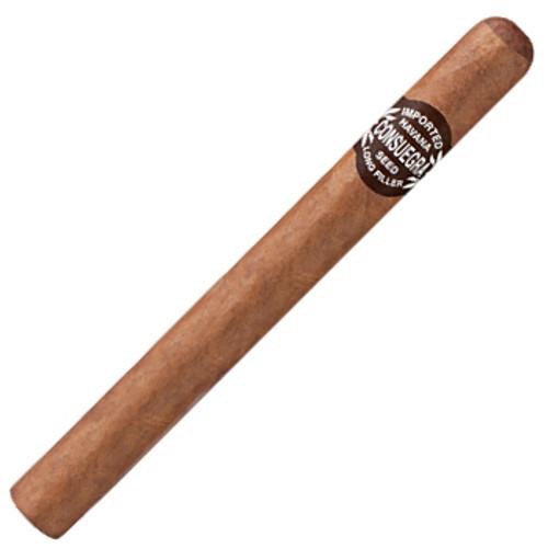Consuegra Churchill #15 Cigars - 6.25 x 45 (Box of 25)