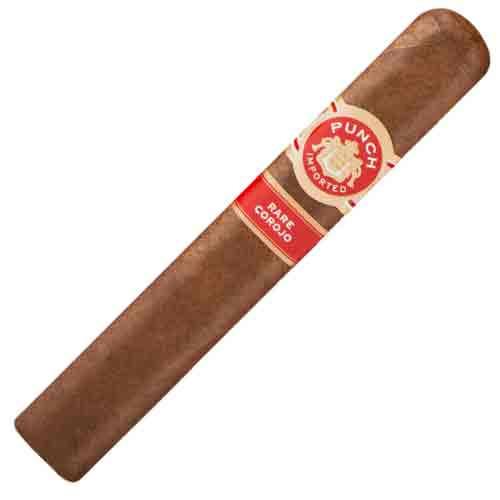Punch Rare Corojo El Diablo Cigars - 6 x 60 (Box of 20)