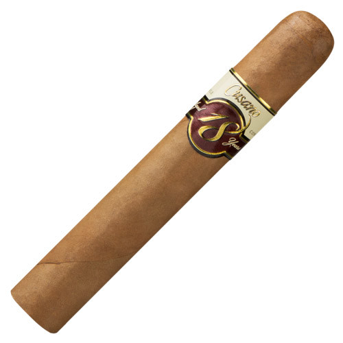 Cusano 18 Double Connecticut Robusto Cigars - 5 x 50 (Box of 18)