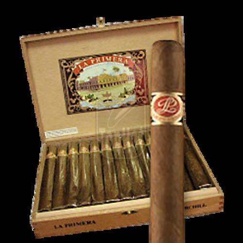 La Primera Churchill Cigars - 7 x 50 (Box of 25)