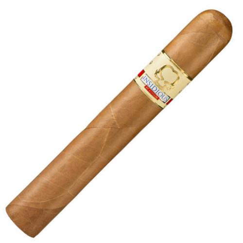 Asylum Insidious 64 X 7 Cigars - 7 x 64 (Box of 25)