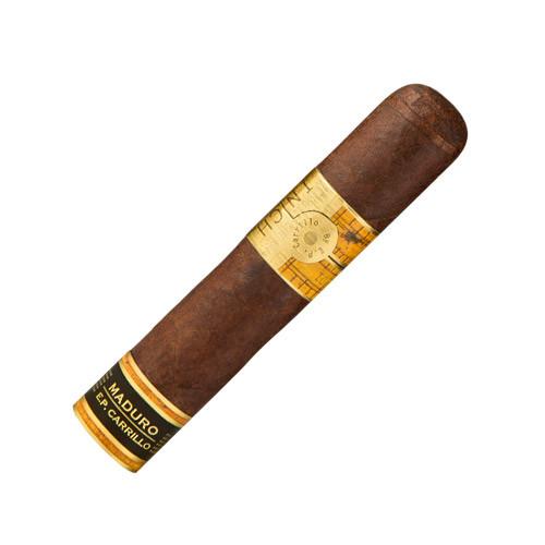 INCH Maduro by E.P. Carrillo No. 62 Cigars - 5 x 62 (Box of 24)
