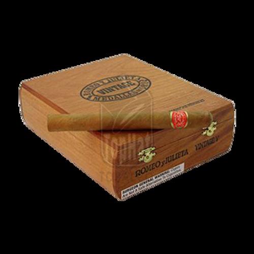 Romeo y Julieta Vintage V Cigars - 7 1/2 x 50 (Box of 25)