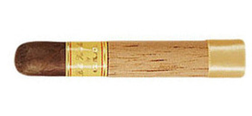 CAO Bella Vanilla Petit Corona Cigars - 4 x 38 (Box of 25)