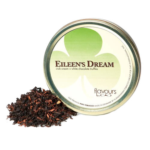 CAO Eileen's Dream 50g Tin Pipe Tobacco