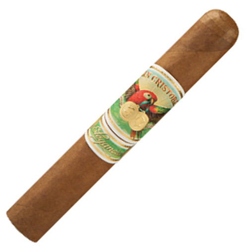 San Cristobal Elegancia Robusto Cigars - 5 x 50 (Box of 25)