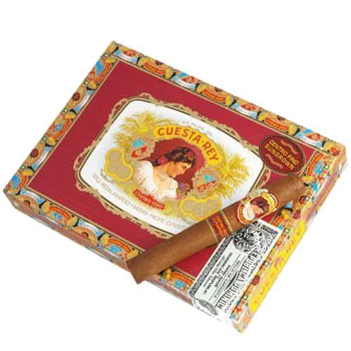 Cuesta Rey No. 60 Centro Fino Sungrown Cigars - 6 x 50 (Box of 10)