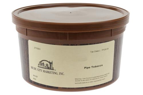 MCM Sutliff Cordial Mint Bulk Pipe Tobacco 1lb